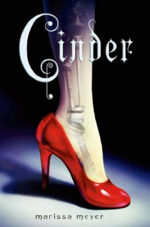 Book Review – Cinder