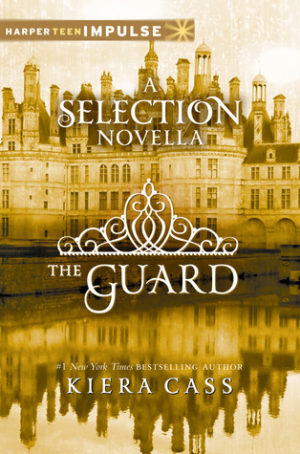 Book Review – The Guard