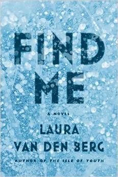 Book Review – Find Me
