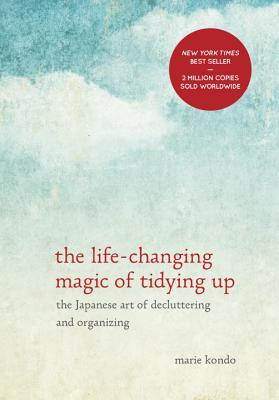 Book Review – The Life-Changing Magic of Tidying Up