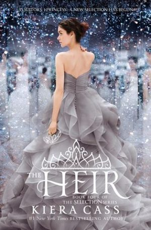 Book Review – The Heir