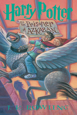 Book Review – Harry Potter and the Prisoner of Azkaban