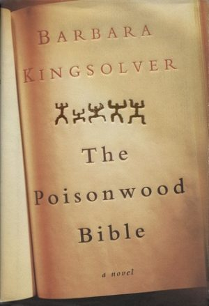 Book Review – The Poisonwood Bible