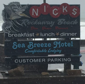 Restaurants – Nick's (Rockaway Beach)