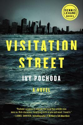 Book Review – Visitation Street