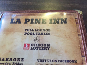 Restaurants – Lapine Inn