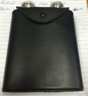 Reviews – Visol Dos Dual Leather Flask