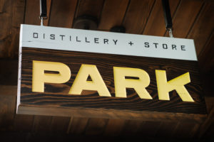 Restaurants – Park Distillery